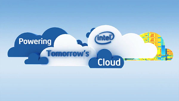 Intel Scale-Out Storage Technologies: Powering Tomorrow&#8217;s Cloud