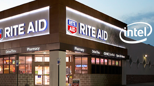 Rite Aid Manages Data Retention and Disaster Recovery with Intel-based Storage