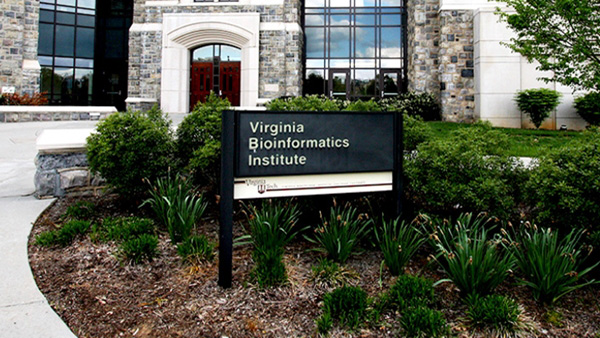 Virginia Bioinformatics Institute: Heterogeneous Cluster with Intel Technologies Powers Biomedical Computing