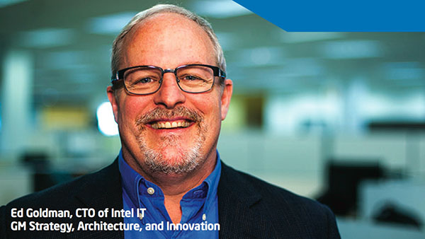 Intel IT: Blazing the Trail to Multi-Platform Apps