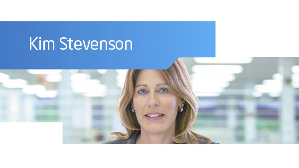 Inside IT: Kim Stevenson on Intel IT's Annual Performance Report