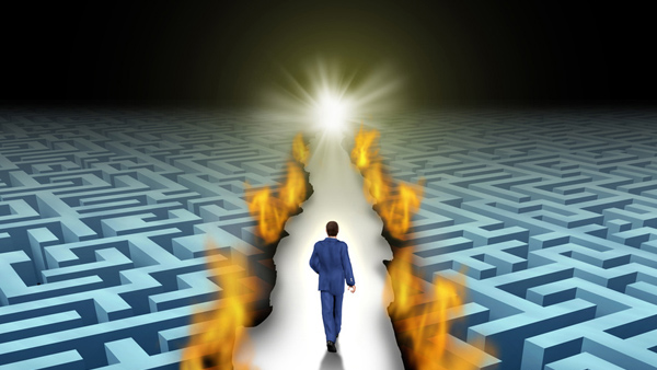 Inside IT: Blazing Trails of Innovation