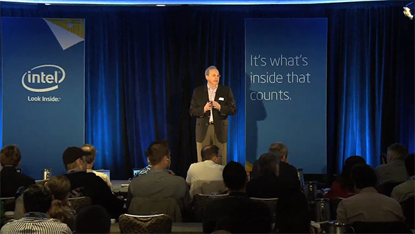 Research@Intel 2013: Opening Keynote