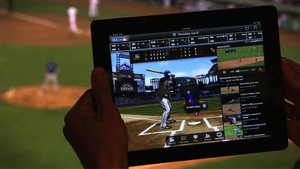 Big Data and Cloud At the Intersection: Explore how MLB is revolutionizing the fan experience with trailblazing new technologies