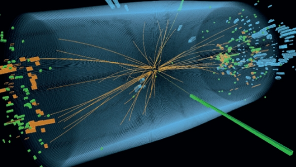 CERN: A Physicist's Best Friend